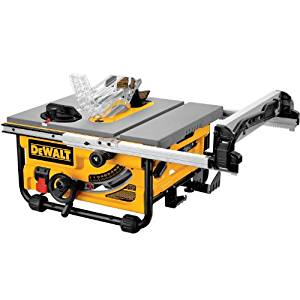 Top Ten Best Compact Table Saws